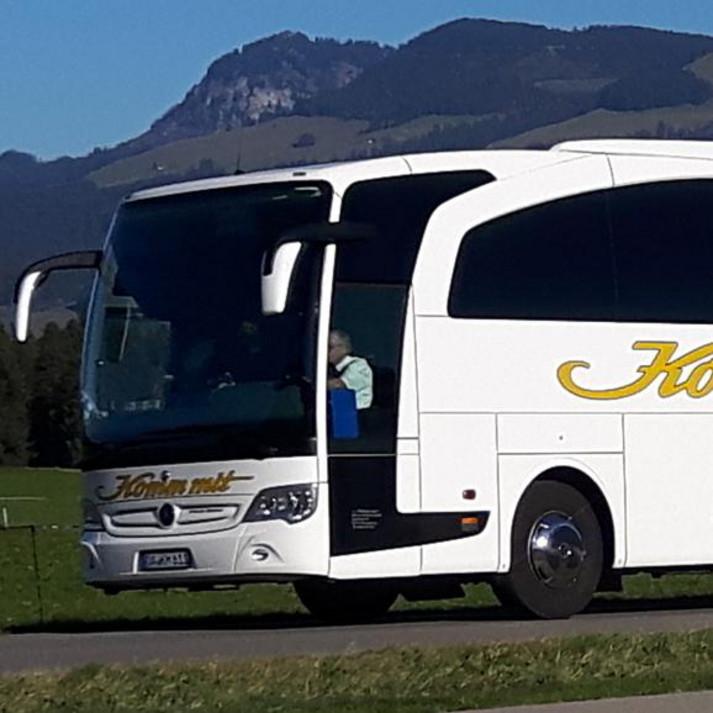 Busreisen Ins Allgäu: Bequem Ins Allgäu Reisen