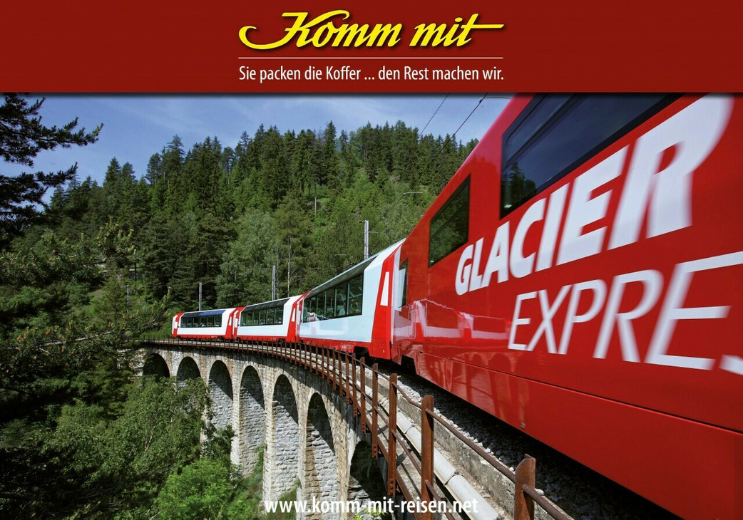 Original Glacier Express